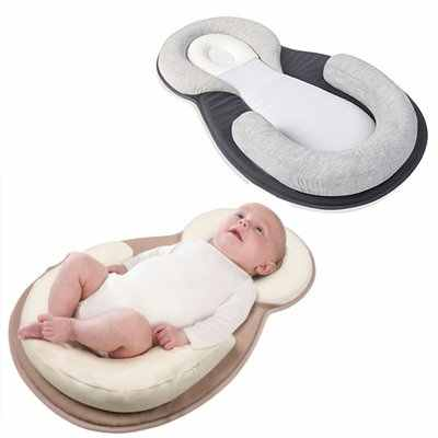 Baby Nest Bed Portable Infant Crib Newborn Toddler Travel Car Safety Folding Crib Multifunction Storage Bag For Baby Care 0-12M