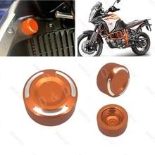 For KTM 1290 Super Duke Adventure S/R 1290 DUKE GT/R 2020 Motorcycle accessories Radiator cover Water Tank decorative Cap Cover