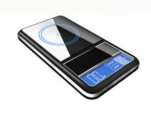 Jewelry Tool Electronic Scale 200 G / 0.01 G Digital Pocket Scale Goldsmith Tool With Free Shipping