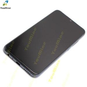 Image 5 - Dành Cho Xiaomi Redmi Note 8 T Màn Hình Hiển Thị Lcd Bộ Số Hóa Màn Hình Cảm Ứng M1908C3XG Hội Linh Kiện Thay Thế Cho Redmi Note8T Note 8 T Màn Hình Lcd