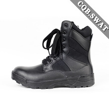 Ультра-светильник, военные ботинки CQB. Swat Ray Shark Легкие Армейские Ботинки амортизация высокие уличные тактические ботинки армейские B