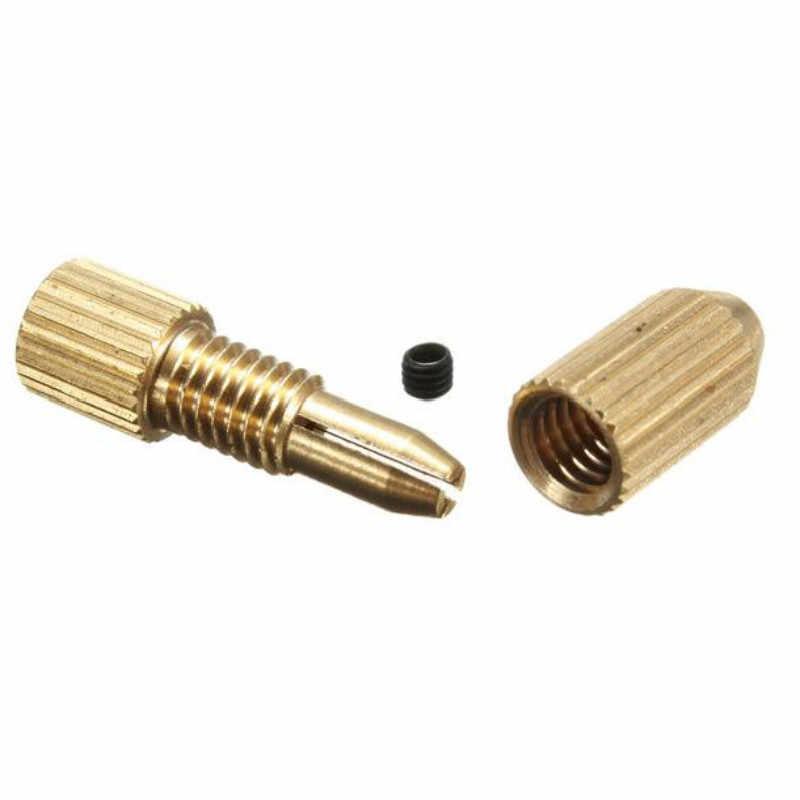 Mini Small electric drill drill clamp fixture chuck for 1.8mm--2.2mm drill