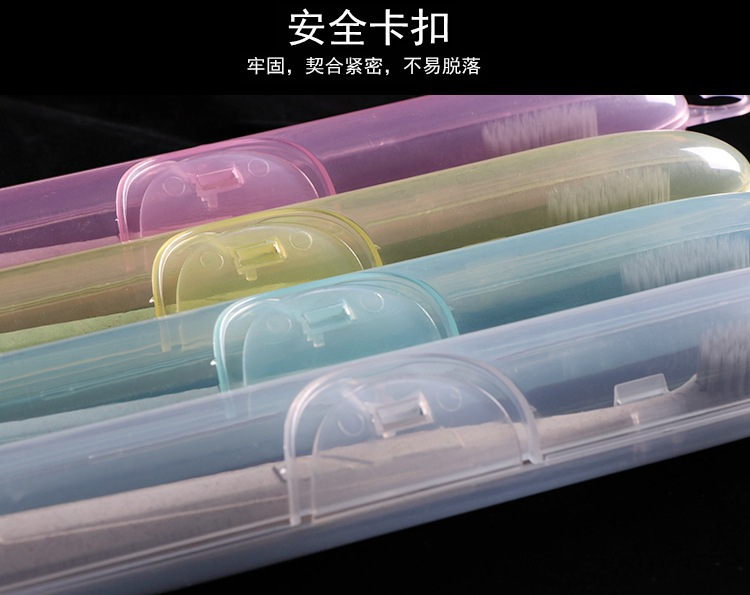 Производители оптом Пшеничной Соломы Набор зубных щеток Douyin для взрослых мягкие волосы заколка подарок зубная щетка путешественник наличные