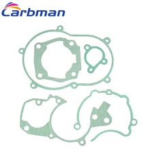 Gasket-Kit Engine-Set 50SX for LC 02-06-Cometic C7295 Top-End-78mm Complete Carbman