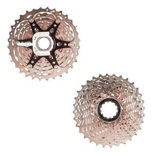Image 4 - Shimano 105 R7000 11 Velocità Bici Da Strada HG Cassette Pignoni Ruota Libera 12 25T 11 28T 11 30T 11 32T Aggiornamento da 5800