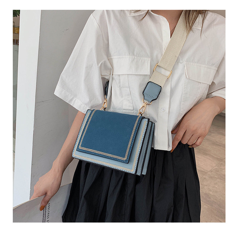 Crossbody Bags For Women 2019 Small Handbag Crossbody bag PU Leather Hand Bag High Quality Ladies Designer Messenger Evening Bag in Top Handle Bags from Luggage Bags