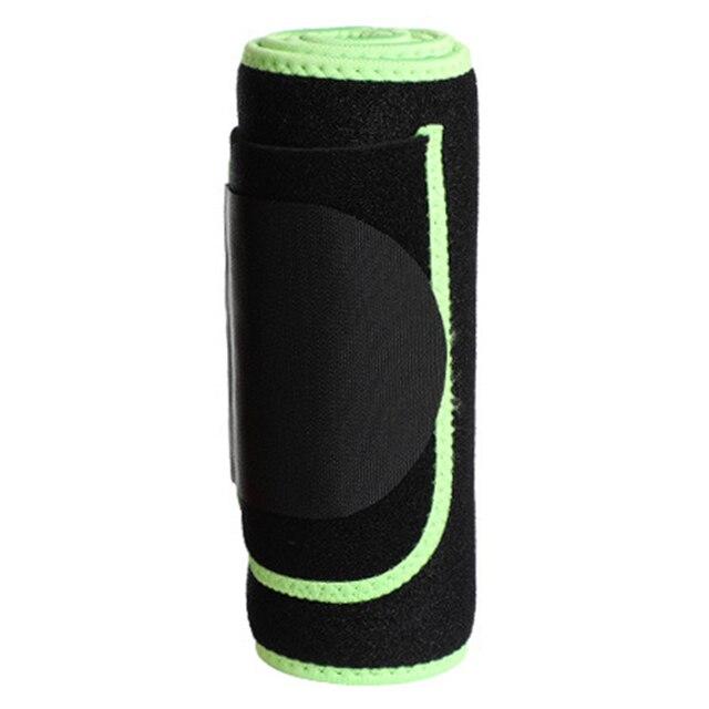 Weight Loss Body Slimming Belt Waist Support Trimmer Multifunctional Tummy Neoprene Exercise Belly Adjustable Sweat Wrap Elstiac 1