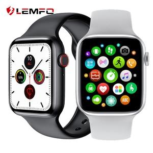 LEMFO W26 1.75 Inch 320*385 HD