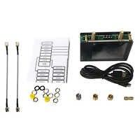 Analizador de red de Vector 3G S-A-A-2, Analizador de antena NanoVNA V2, de onda corta, HF, VHF, UHF, con carcasa de 50KHz-3GHz + probador de RF