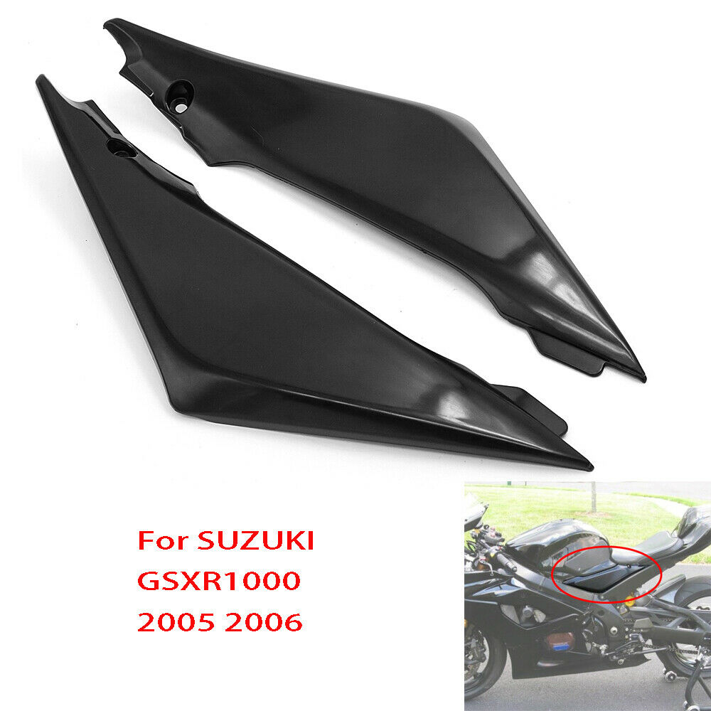 2004 2005 2006 Yamaha YZF R1 Gas Tank Side Cover Trim Panel Cowling Fairing