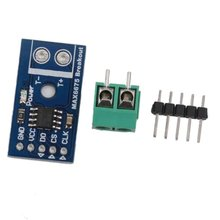 MAX6675 3~ 5.5V Thermocouple Temperature Sensor Module Type K SPI For Arduino HM disney ergonomic baby carrier infant kid baby hipseat sling front facing kangaroo baby wrap carrier for baby travel 0 36 months