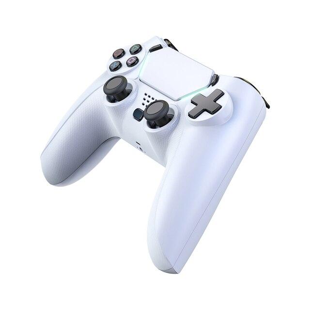 Controle Wireless Baytech compatível com PS5 - PS4 - PS4 Slim - PS4 PRO - PC - Fabricado na Alemanha 1