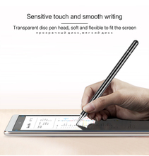 Drawing Stylus Pen For iPad Pro 10.5 11 12.9 9.7 2017 2018 2019 10.2 2020 5th 6th 7th 8th Mini 4 5 Air 1 2 3 Tablet Touch Pencil