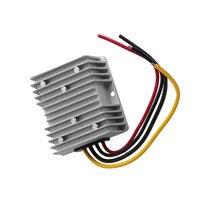 FOR G OLF CART DC BUCK CONVERTER 20 AMP 48V 36V VOLT VOLTAGE REDUCER REGULATOR TO 12V|Pressure Plates|Automobiles & Motorcycles -
