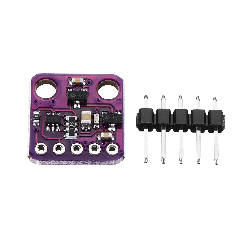 For GY-PAJ7620U2 Gesture Recognition Sensor Module Multiple Gesture Recognition Sensor Board