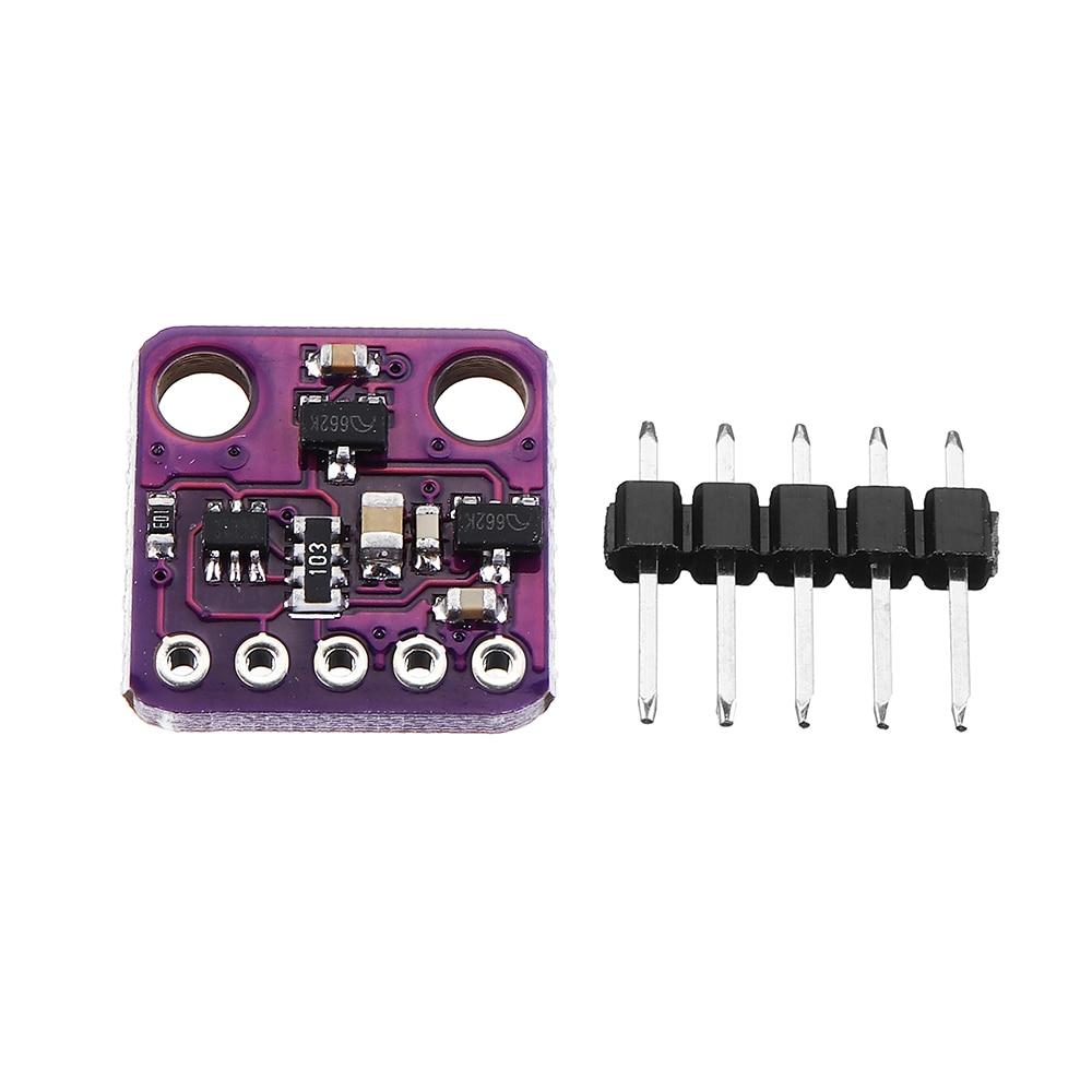 For GY-PAJ7620U2 Gesture Recognition Sensor Module Multiple Gesture Recognition Sensor Board