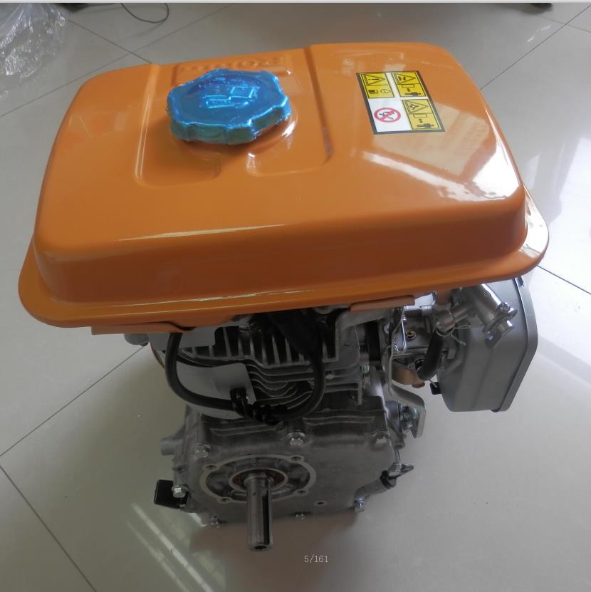 EY20 GASOLINE ENGINE 4 CYCLE 183CC 5HP EY20-3D PETROL MOTOR WATER PUMP TAMPER JUMPING JACK GO KART & MORE INDUSTRIAL TOOLS