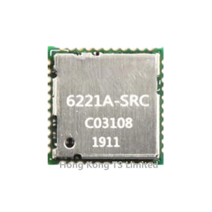Image 1 - RTL8821CS 5G WiFi Bluetooth 2 in 1 module wireless data transmission SDIO interface 802.11ac 433Mbps smart home