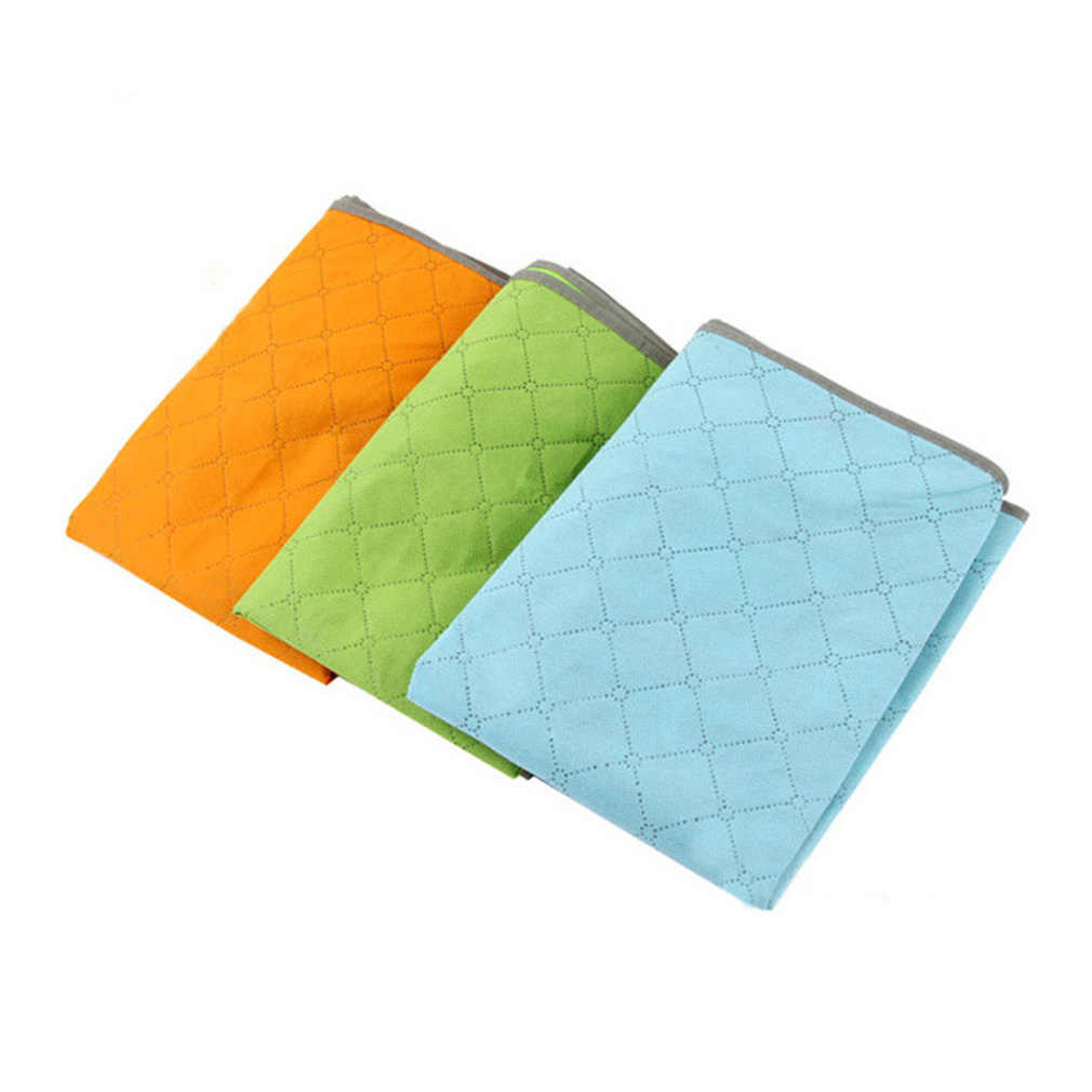 Organizador ecológico de almacenamiento de carbón de bambú antimoho plegable para ropa fundas de cama mantas ropa de cama