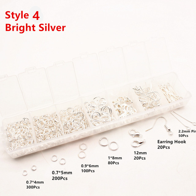 Style 4 Silver