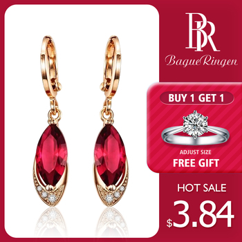 Begua Ringen Classic Design 925 sterling silver restoring ancient pomegranate red corundum earring fashion earrings Fine.jpg 350x350 - Begua Ringen Classic Design 925 sterling silver restoring ancient pomegranate red corundum earring