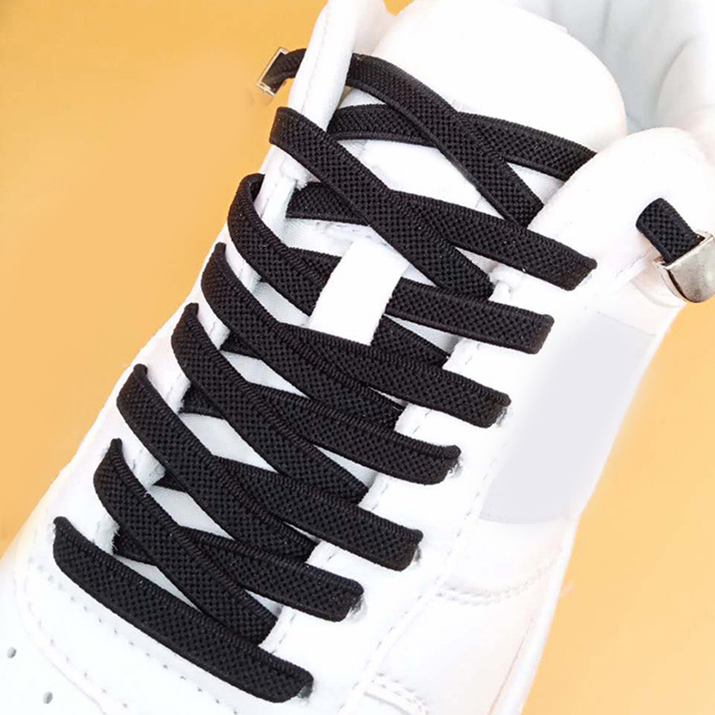 20 PAIRS SET FLAT COLORED SHOE LACES Boot String Shoelaces Sneakers Kids Adult