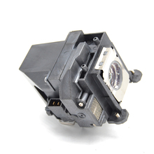 Projector lamp for V13H010L57 for ELPLP57 High quality for EB-440W EB-450W EB-450WI EB-455WI EB-460 PowerLite 450W free shipping elplp57 v13h010l57 replacement projector lamps with cage for epson eb 440w eb 450w eb 450wi eb 455wi eb 460