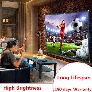 Image 5 - Lámpara de proyector Compatible con ELPLP88 V13H010L88, para Epson eh tw5350, eh tw5300, EB S27, EB X31 con carcasa