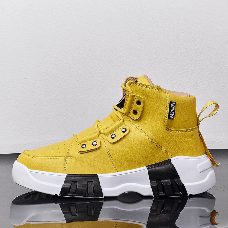 Times New Roman Winter Men Shoes Fashion Male Lace Up Warm Ankle Boots Men British style Shoes Men Leather Boots