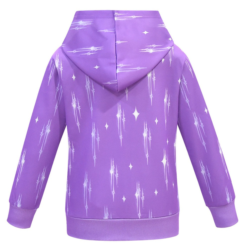crianças roupas crianças casaco com zíper jaquetas