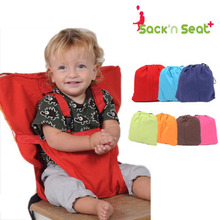 Chair-Harness Dining-Chair Safety-Belt Seat Wrap-Feeding Stretch Baby-Booster Portable