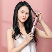 26W 210 ℃ Automatic Curling Iron Hair Spin Anti perm Wave Curl Styler Hair Care Styling Tools For Women