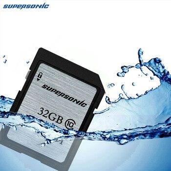 64GB SD Card 128GB Memory Cards for Camera Car DVR High Speed 95M/S Class 10 USH-1 Card for DSLR 4K HD Video