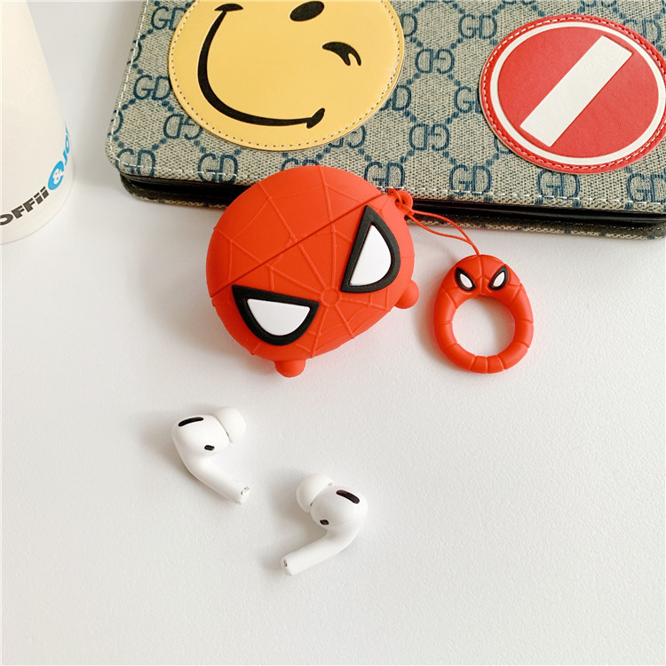 Marvel Silicone Case for AirPods Pro 33