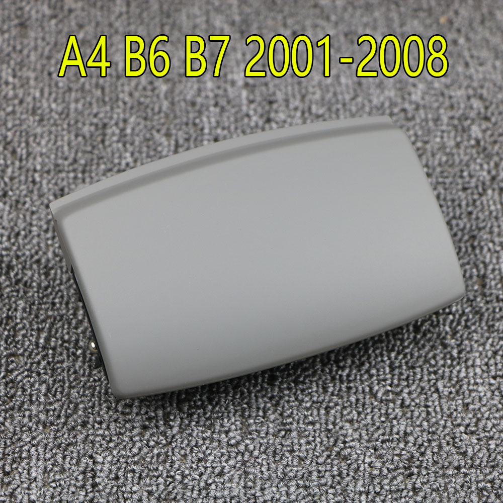 Gray Rear Car Ashtray For Audi A4 B6 B7 2001-2008 Ashtray FOR Audi A4 B6 For Seat Exeo 8E0857961M Beige Black