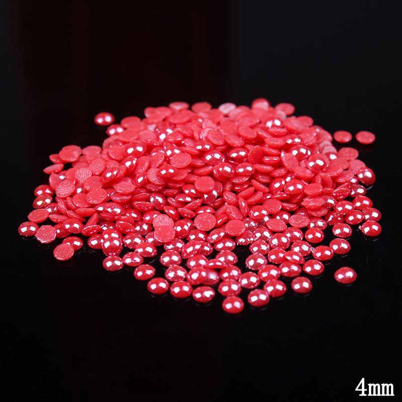 Pulaqi rouge rose strass Flatback gemmes pour artisanat Hotfix strass pour vêtements Art décorations bricolage bleu en céramique strass