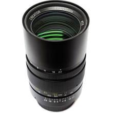 Mitakon – objectif créateur Zhongyi 135mm f/2.8 Mark II, pour Canon EOS EF, Nikon F, Pentax K PK, Sony E FE, Fuji XF X Mount