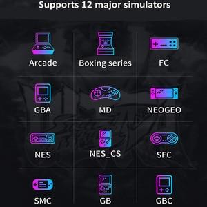 Image 3 - Gra wideo konsola do gier X6 na PSP gra ręczna gra Retro 4.3 calowy ekran odtwarzacz Mp4 odtwarzacz gier wsparcie kamera wideo E book