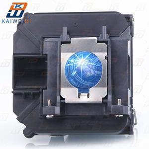 Image 2 - Chất Lượng Cao Cho ELPLP68 Bóng Đèn Máy Chiếu Với Nhà Ở Cho Máy Epson EH TW5900 EH TW6000 EH TW6000W EH TW5910 EH TW6100 TW100W