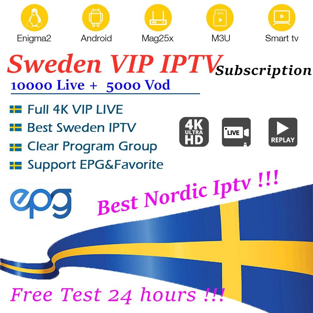 World IPTV Subscription 10000 Live&VOD IPTV Sweden Netherlands Hebrew Israel Arabic Iptv Android Tv Smart Tv Box STB Enigma2 M3u