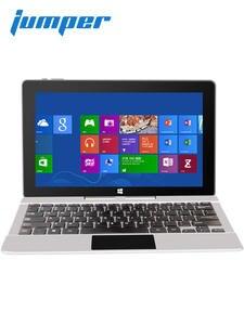 Jumper 2-In-1 Tablet Keyboard Win10 Apollo DDR3 with Ezpad 6GB Pro SSD 6s 1080P 128 E3950