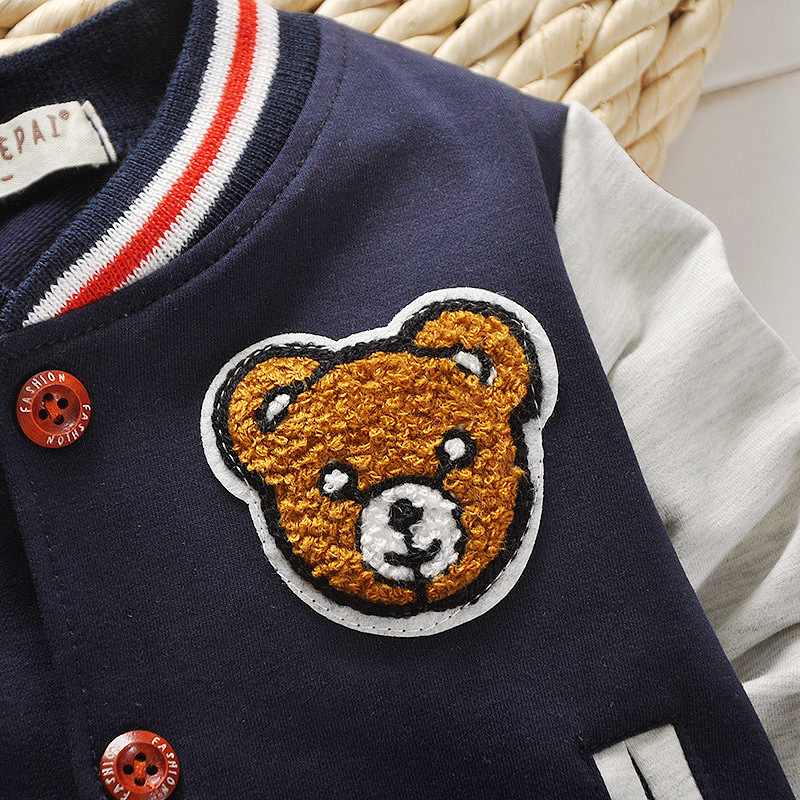 de beisebol infantil sweatershirt da crianca marca 05