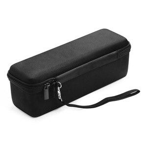 Image 2 - Sac de rangement coque antichoc accessoires de voyage pour Marshall EMBERTON haut parleur Bluetooth sans fil