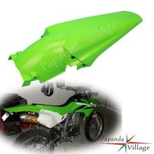 Plastic Green Universal Dirt Bike Motocross Mudguards Protector Motorcycle Rear Fenders