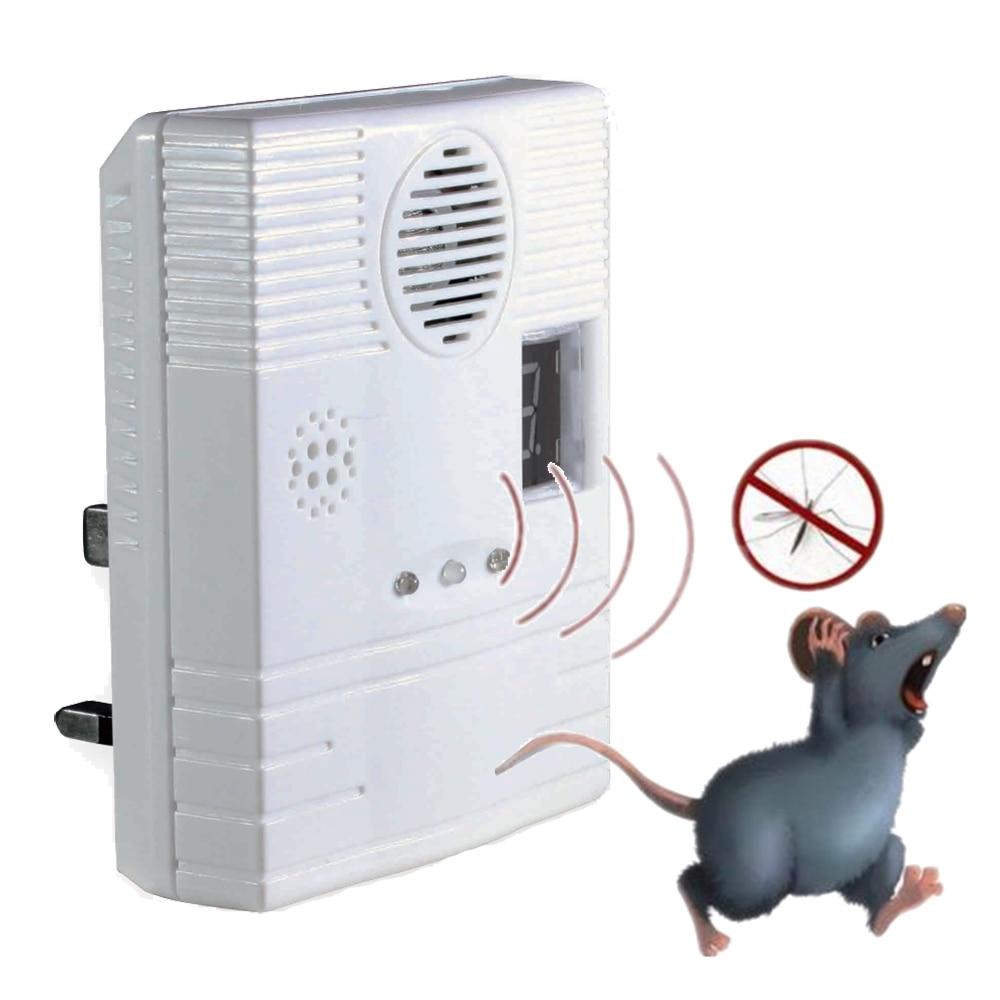 Gas Alarm Detector - LPG/Natural/Coal Gas Combustible Gas Detector For Home, Methane Propane Butane Gas Monitor
