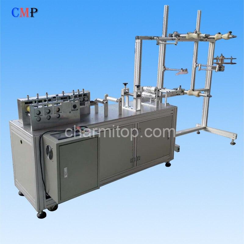 semi-auto-flat-mask-machine-parts-assembly-slicer