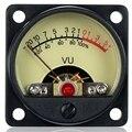 GTBL высокоточная панель Vu метр усилители мощности аудио дб уровень заголовка подсветка