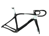 New T1100 GREVIL carbon road frame 3k GRAVEL carbon Disc Thru axle Road frame mtb 650b suit