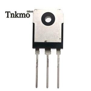 Image 2 - 5 шт. 10 шт. 20 шт. SGT40N60NPFD TO 3P 40N60NPFD TO3P SGT40N60 N channel IGBT полевой транзистор 40 а 600 в новый и оригинальный