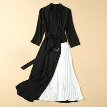 Robe Elegante Wit RoosaRosee